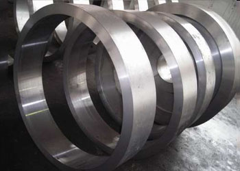 alloy steel 4037 forged rings manufacturer