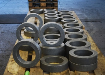 alloy steel 4720 forged rings manufacturer