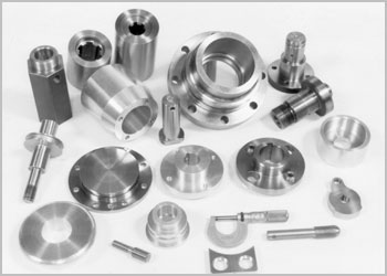 alloy steel 5150 forged machined parts manufacturer