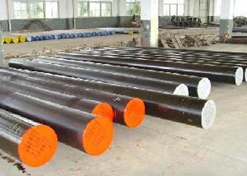alloy steel 8617 forged pipes manufacturer