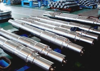 alloy steel 8630 forged shafts manufacturer