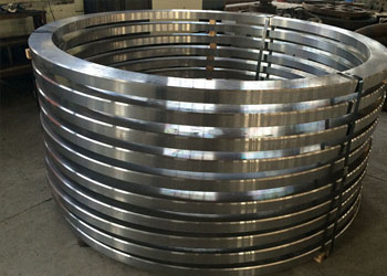 aluminium alloy 7075 forged rings manufacturer