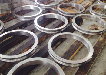 hastelloy n forged rings manufacturer