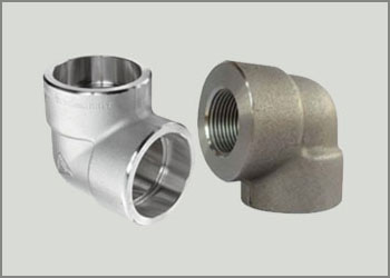 inconel 903 forged elbow manufacturer