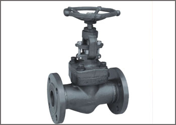 nimonic 75 forged valves manufacturer