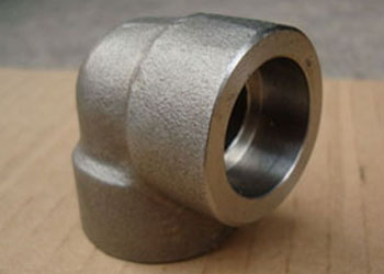 nimonic 80 forged elbow manufacturer