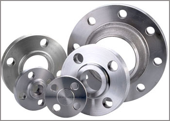 stainless steel 15-5PH forged flanges manufacturer
