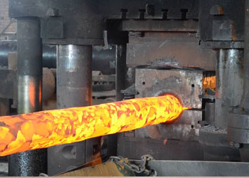 stainless steel 409 forging manufacturer