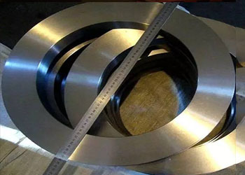 stainless steel 430F forged rings manufacturer