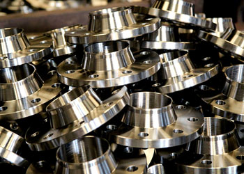 stainless steel 440a forged flanges manufacturer