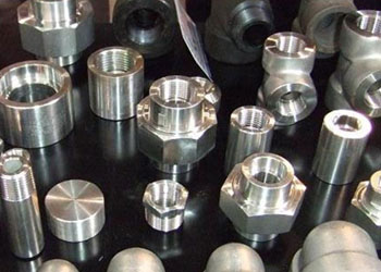 alloy steel 8720 forged fittings manufacturer