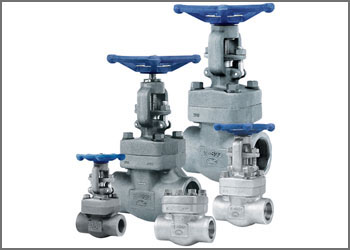 aluminium alloy 7050 forged valves manufacturer