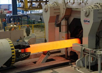 carbon steel 1020 forging manufacturer