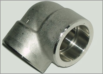 carbon steel 1023 forged elbow manufacturer