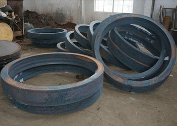 carbon steel 1025 forged rings manufacturer