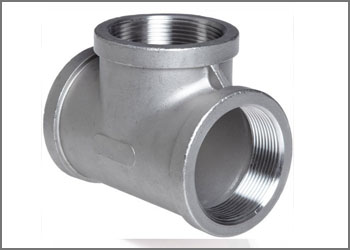 inconel 800 forged tee manufacturer