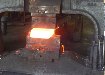 stainless steel 316L forging manufacturer