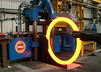 stainless steel 321 forging manufacturer